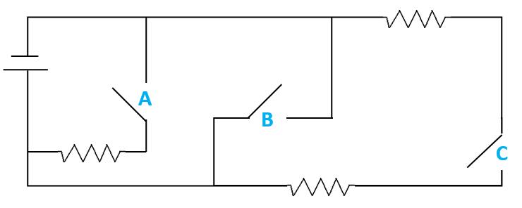 ap physics 1 2 which switch causes short circuit rh albert io